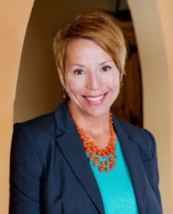 Dr. Nasha Winters - Naturopathic Oncologist
